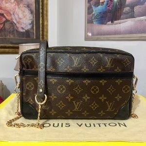 Louis Vuitton Compiegne 28 Shoulder Bag 💼 SL0972
